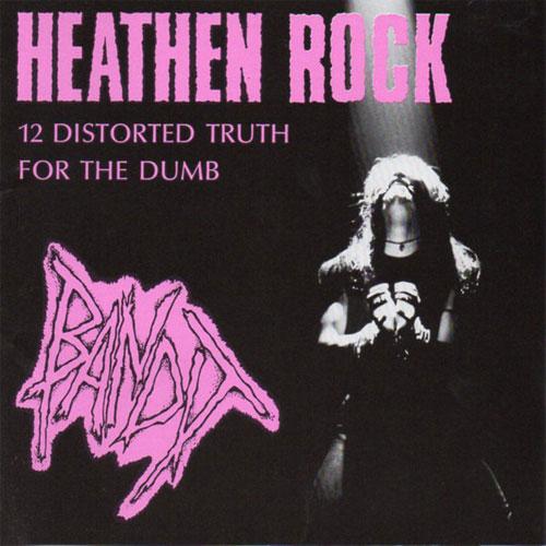 BANDIT / BANDIT(PUNK) / HEATHEN ROCK / HEATHEN ROCK