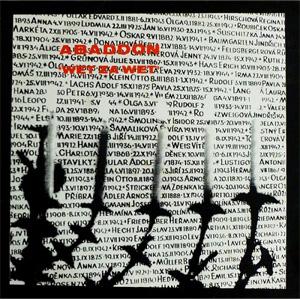 ABADDON / WET ZA WET (LP)