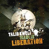 TALIB KWELI & MADLIB / LIBERATION (LP)
