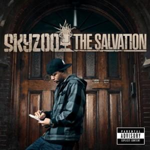 SKYZOO / SALVATION アナログ2LP