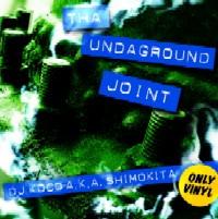 DJ KOCO aka SHIMOKITA / DJココ / UNDERGROUND JOINT