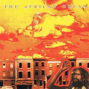 AFRICAN DREAM / AFRICAN DREAM