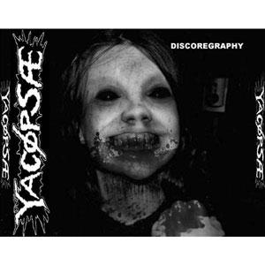YACOPSAE (YACOPSA) / DISCOREGRAPHY