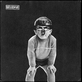 BELLEVUE / DISCOGRAPHY (レコード)