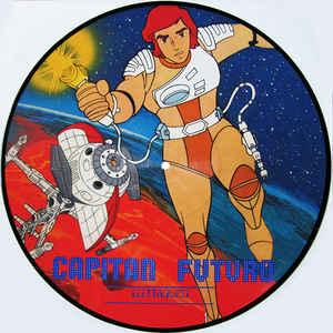 CHRISTIAN BRUHN / CAPITAN FUTURO