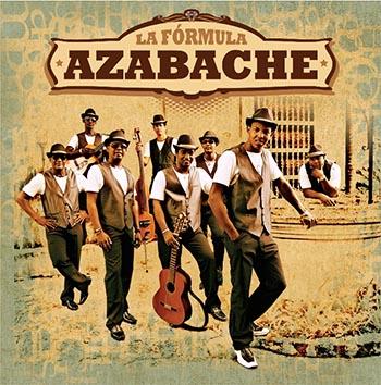 AZABACHE (LATIN) / アサバーチェ / LA FORMULA