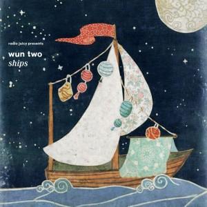 WUN TWO / SHIPS アナログLP