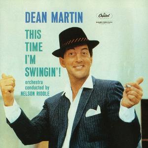 DEAN MARTIN / ディーン・マーティン / This Time I'm Swingin'!(SACD)