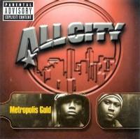 ALL CITY / METROPOLIS GOLD