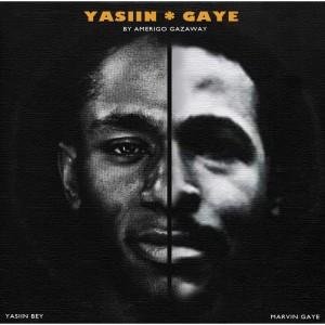 "MOS DEF VS MARVIN GAYE / YASIIN GAYE / ヤシーン・ゲイ / YASIIN GAYE ""2LP"""