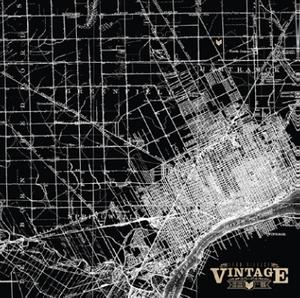 SLUM VILLAGE / スラムヴィレッジ / VINTAGE EP