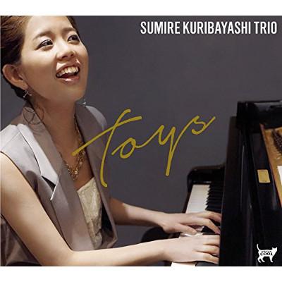 SUMIRE KURIBAYASHI / 栗林すみれ / TOYS / トーイズ