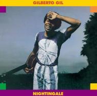 GILBERTO GIL / ジルベルト・ジル / ナイチンゲール