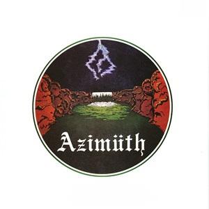 AZYMUTH / アジムス / AZYMUTH  / アジムス