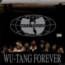"WU-TANG CLAN / ウータン・クラン / WU-TANG FOREVER ""4LP"""