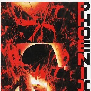 PHOENIX / PHOENIX (ROU) / CEI CE NE-AU DAT NUME - 180g LIMITED VINYL