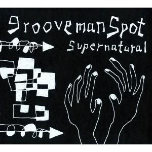 grooveman Spot a.k.a DJ KOU-G / Supernatural (CD)
