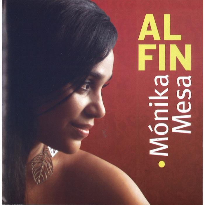 MONICA MESA Y SU MAQUINA PERFECTA / モニカ・メーサ・イ・ス・マキナ・ペルフェクタ / AL FIN