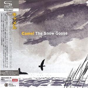 CAMEL / 白雁(2013年ヴァージョン) - SHM-CD