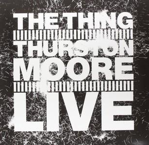 THING(JAZZ) / シング / Live