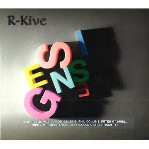 GENESIS (UK) / R-KIVE