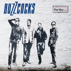 BUZZCOCKS / バズコックス / WAY