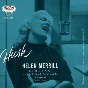 HELEN MERRILL / ヘレン・メリル / With Clifford Brown(3SHM-CD BOX SET) / ウィズ・クリフォード・ブラウン 録音60周年記念シングルBOX
