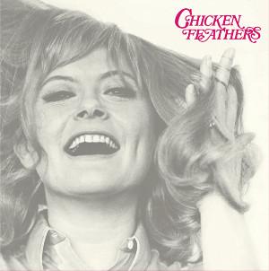 MONICA ZETTERLUND / モニカ・ゼタールンド / Chicken Feathers / チキン・フェザーズ