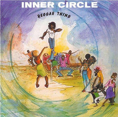 INNER CIRCLE / インナー・サークル / REGGAE THING / レゲエ・シング [生産限定盤]