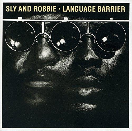 SLY & ROBBIE / スライ・アンド・ロビー / LANGUAGE BARRIER / ランゲージ・バリアー [生産限定盤]