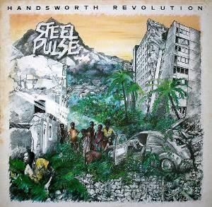 STEEL PULSE / スティール・パルス / HANDSWORTH REVOLUTION / 平等の権利 [生産限定盤]