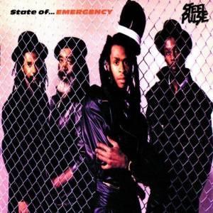 STEEL PULSE / スティール・パルス / STATE OF EMERGENCY / ステート・オブ・エマージェンシ [生産限定盤]