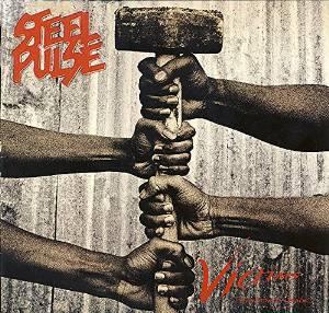 STEEL PULSE / スティール・パルス / VICTIMS / ヴィクティムズ [生産限定盤]