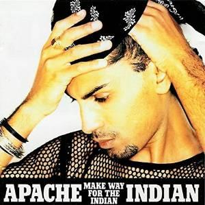 アパッチ・インディアン / RAGAMUFFIN GIRL / ラガマフィン・ガール [生産限定盤]