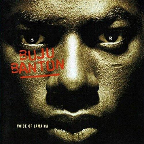 BUJU BANTON / ブジュ・バントン / VOICE OF JAMAICA / ヴォイス・オブ・ジャマイカ [生産限定盤]