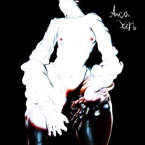 ARCA / アルカ / XEN (LP/ブックレット + DLコード付き)
