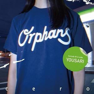 cero / Orphans/夜去