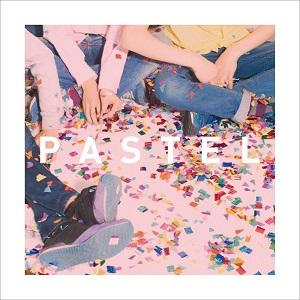 恋する円盤           / PASTEL