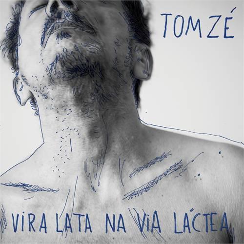 TOM ZE / トン・ゼー / VIRA LATA NA VIA LACTEA