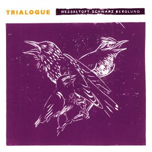 BUGGE WESSELTOFT / ブッゲ・ウェッセルトフト / Trialogue (LP)