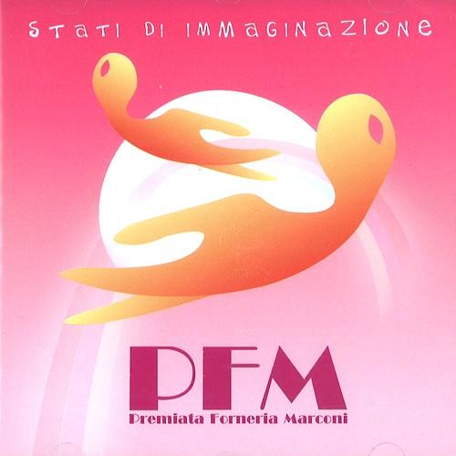 PFM / ピー・エフ・エム / STATI DI IMMAGINAZIONE