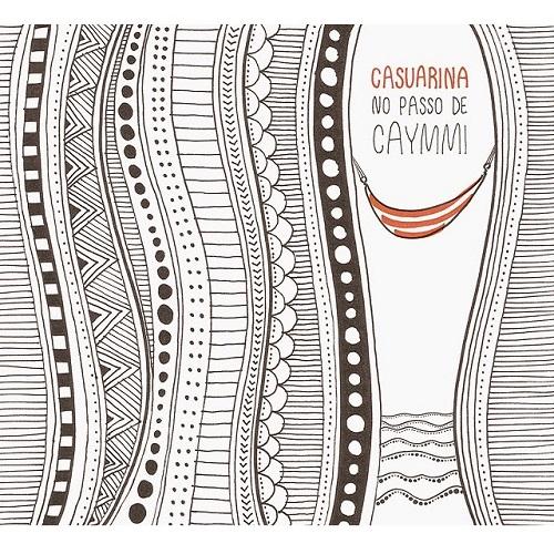 CASUARINA / カズアリーナ / CASUARINA NO PASSO DE CAYMMI