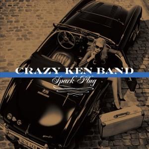 CRAZY KEN BAND / クレイジーケンバンド / Spark Plug