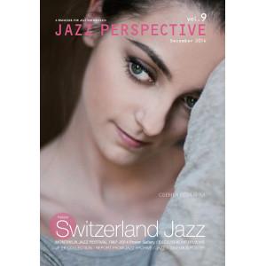 JAZZ PERSPECTIVE / VOL.9 / ジャズ・パースペクティヴ