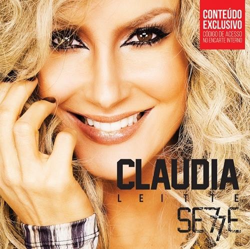 CLAUDIA LEITTE / クラウヂア・レイチ / SETTE