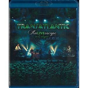 TRANSATLANTIC / トランスアトランティック / KALIVEOSCOPE