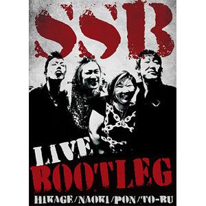 SSB / LIVE BOOTLEG