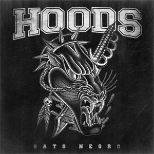HOODS / フッズ / GATO NEGRO