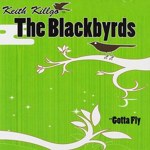BLACKBYRDS / ブラックバーズ / GOTTA FLY / GOTTA FLY