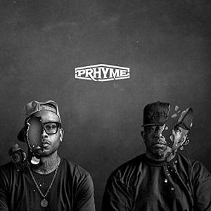 "PRHYME (ROYCE DA 5'9"" + DJ PREMIER) / PRHYME ""アナログLP"""